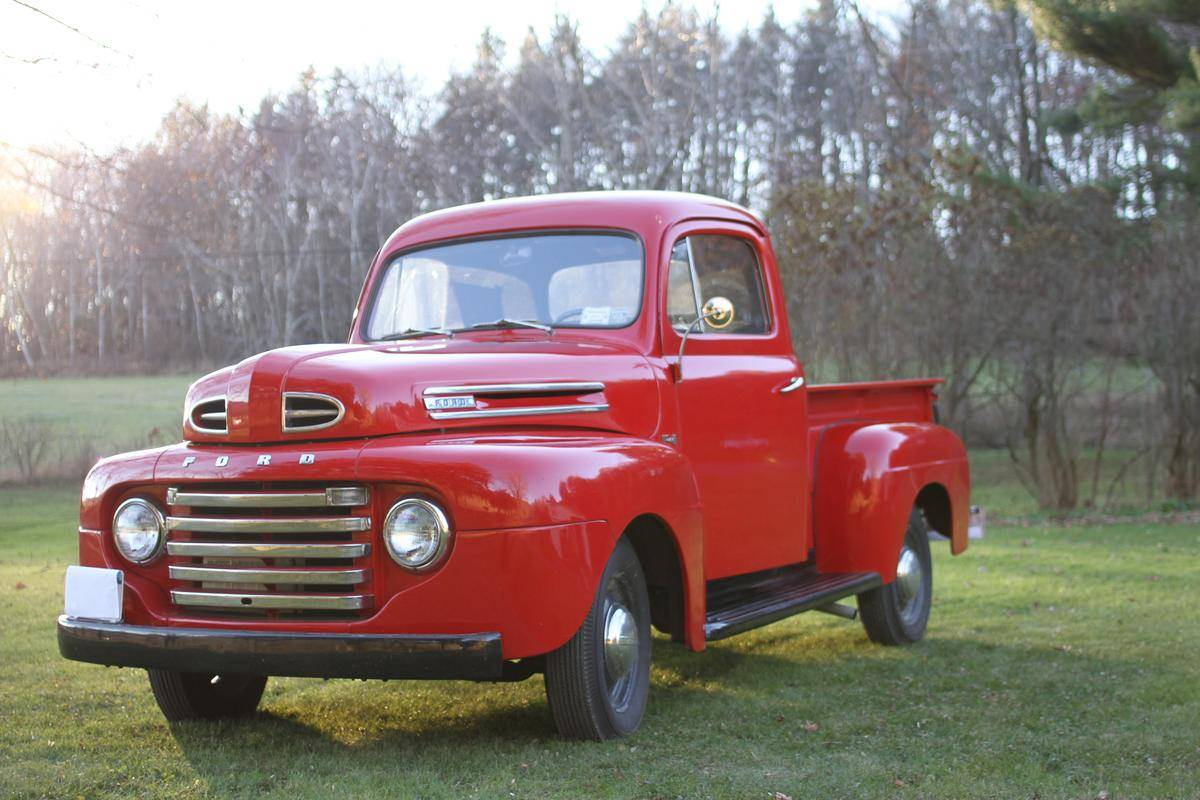Amazing Ford F-150 Collection OffRoadSociety dot com_1948