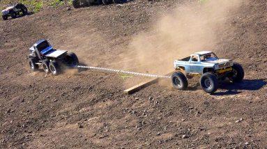 2015 rc tough truck challenge fa