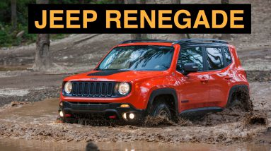 2015 renegade 44 off road and tr