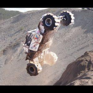 1200 hp formula off road extreme
