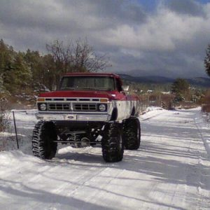 Amazing Ford F 150 Collection OffRoadSociety dot com726