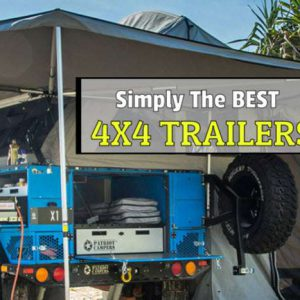 6 Top 4x4 Trailers offroadsociety1