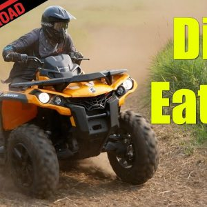 Reviewed: 2019 Can-Am Outlander - Watch This Before You Buy!